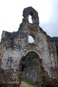 Ermita de la Sauceda
