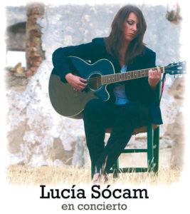 Lucía Socam