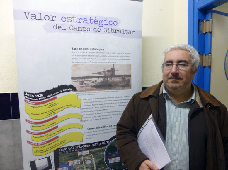 José Manuel Algalbani